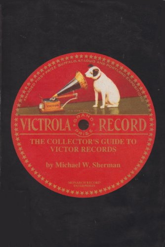 9780963290304: Collector's Guide to Victor Records