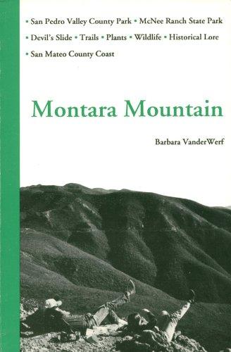 9780963292223: Montara Mountain