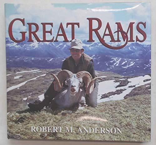 9780963296931: Great Rams and Ram Hunters