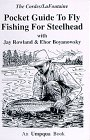 9780963302496: Pocket Guide to Fly Fishing for Steelhead (Pocket Guides (Greycliff))