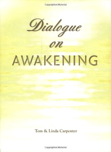 9780963305107: Dialogue on Awakening