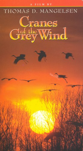 9780963308092: Cranes of the Grey Wind