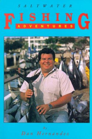 9780963314819: Saltwater Fishing Adventures