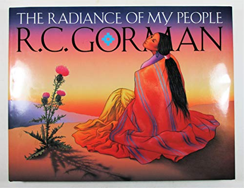 9780963327109: The Radiance of My People (Native American Navajo Artist)