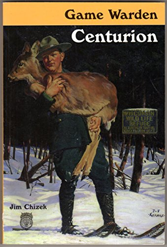 Game Warden Centurion 1879-1979
