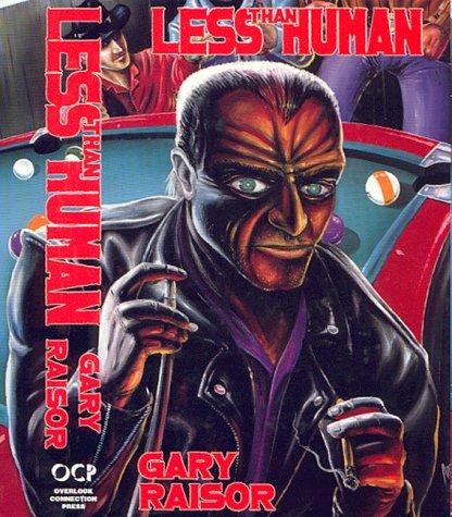 9780963339706: Less Than Human ( Bargain Edition )