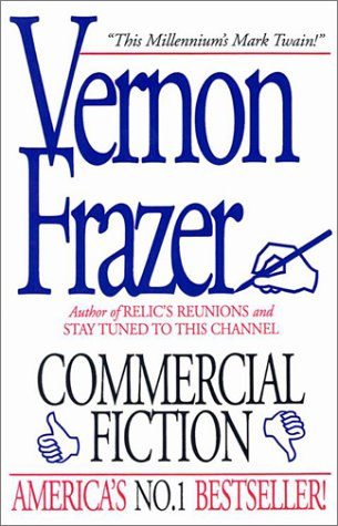 9780963346599: Commercial Fiction