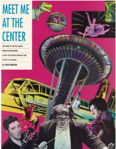 Meet Me at the Center : The: Don Duncan