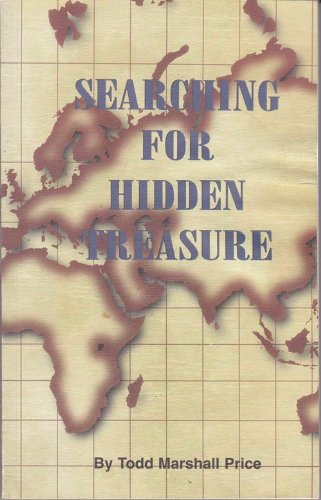 9780963358417: Searching for Hidden Treasure