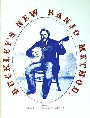 9780963359315: Buckley's New Banjo Book
