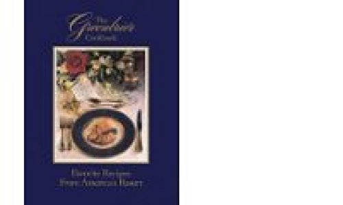 The Greenbrier Cookbook: Favorite Recipes from America's Resort