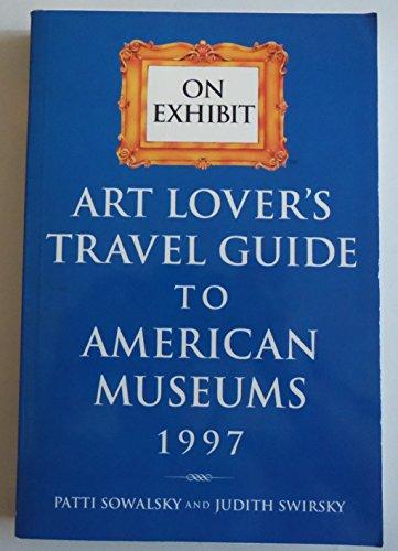 9780963365057: On Exhibit