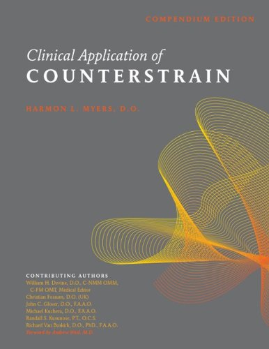 9780963365811: Compendium Edition: Clinical Application of Counterstrain