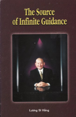 9780963369055: The source of infinite guidance