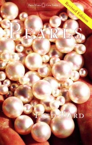 9780963372390: Pearls (Fred Ward Gem Book)