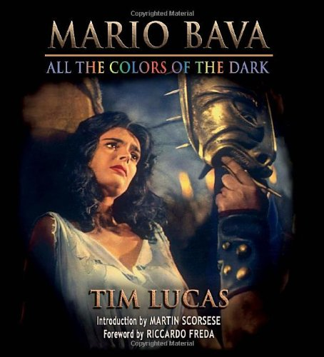 9780963375612: Mario Bava : All the Colors of the Dark