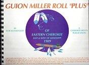 9780963377449: Guion Miller Roll Plus