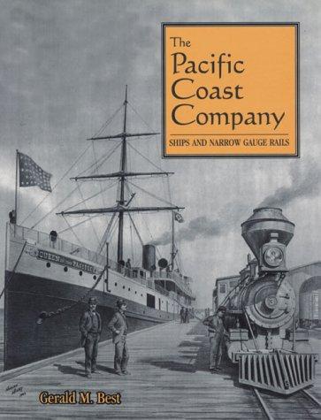 9780963379115: The Pacific Coast Company