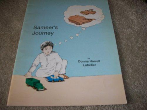 Sameer's Journey: Lubcker, Donna H.