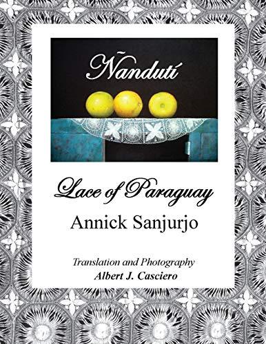 9780963382719: �andut�, Lace of Paraguay