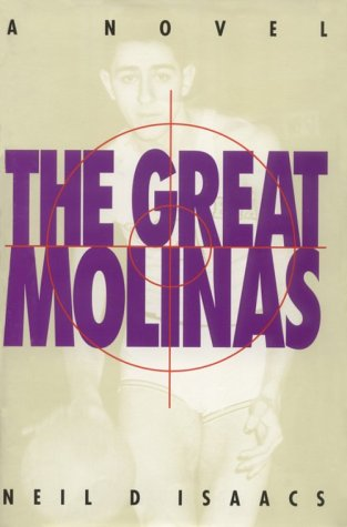 9780963383402: The Great Molinas: A Novel