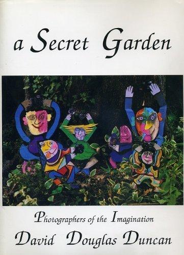 A Secret Garden: Duncan, David Douglas`