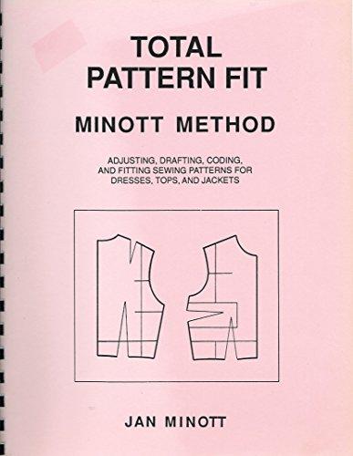 Total Pattern Fit Minott Method: Minott,Jan