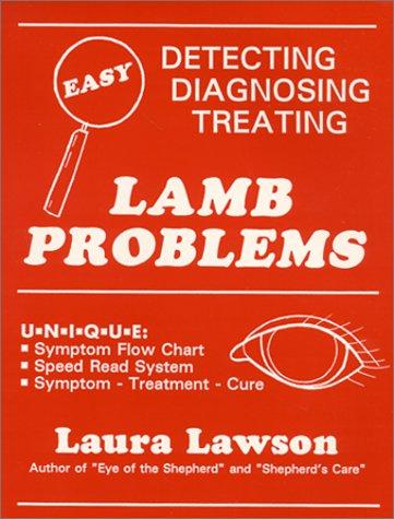 9780963392305: Lamb Problems: Detecting, Diagnosing, Treating