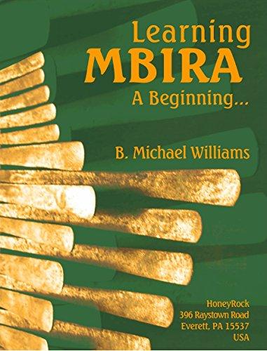 9780963406040: Learning Mbira: A beginning