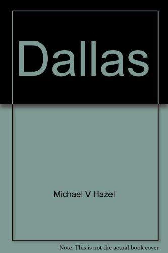 9780963410054: Dallas: A dynamic century