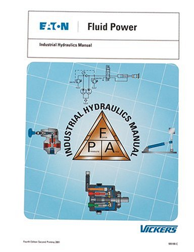 9780963416209: Vickers Industrial Hydraulics Manual