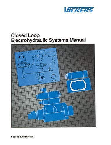 Closed Loop Electrohydraulic Systems Manual: Vickers Incorporated Training
