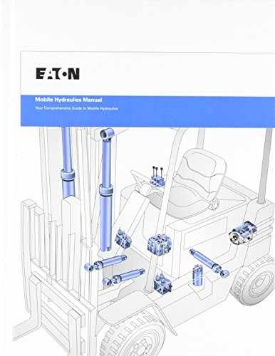 9780963416254: Mobile Hydraulics Manual