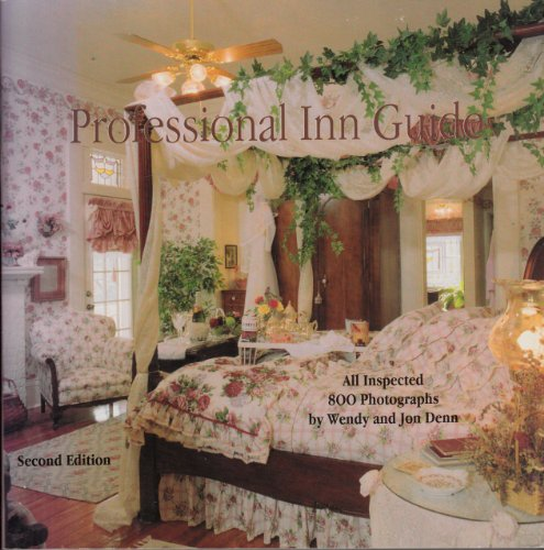 9780963418784: Professional Inn Guide: All Inspected and Approved