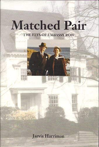 9780963432322: Matched Pair : The Elys of Embassy Row