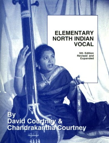 9780963444745: Elementary North Indian Vocal