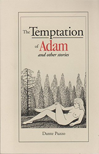THE TEMPTATION OF ADAM AND OTHER STORIES: Puzzo, Dante