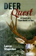 9780963453815: Deer Quest: In Search of a