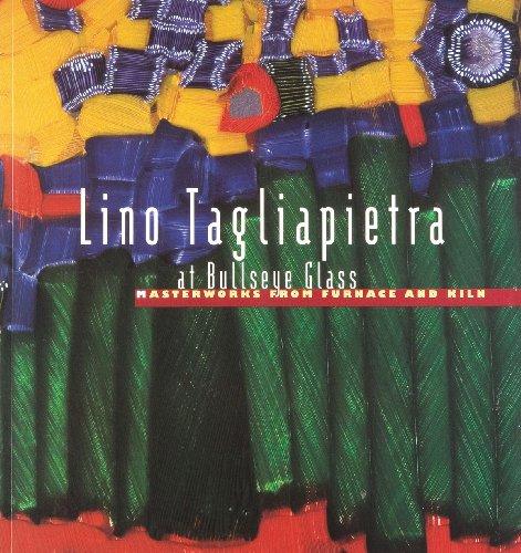 Lino Tagliapietra at Bullseye Glass: Masterworks from: Bullseye Glass Company