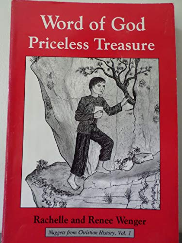 9780963461612: Word of God: Priceless treasure (Nuggets from Christian history)