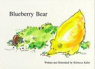 9780963463708: Blueberry Bear