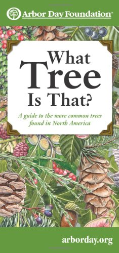 9780963465757: What Tree Is That?: A Guide to the More Common Trees Found in North America