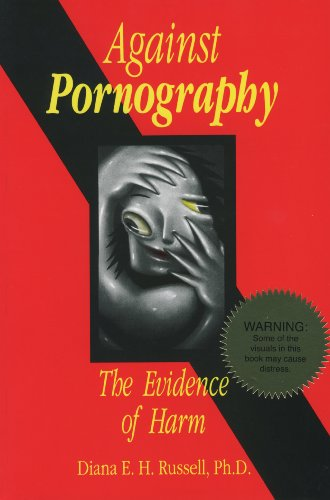 9780963477613: Against Pornography: The Evidence of Harm