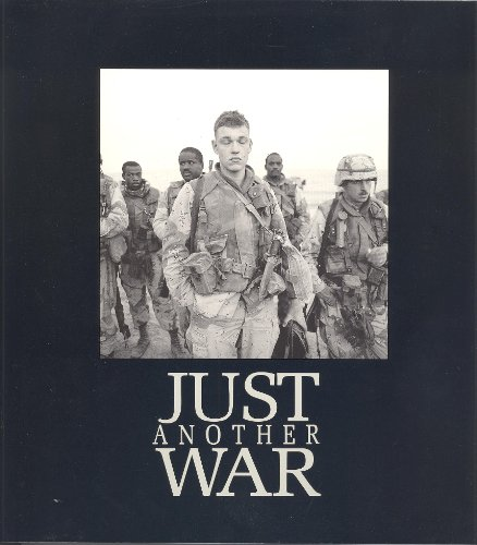 9780963478405: Just Another War