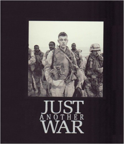 9780963478412: Just Another War