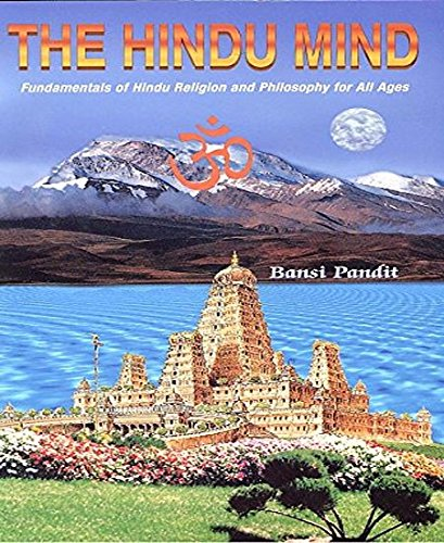 9780963479846: The Hindu Mind