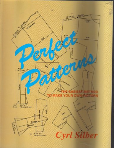 9780963483706: Perfect Patterns - Patrones Perfectos/English Edition