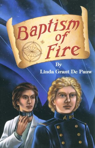 Baptism of Fire: De Pauw, Linda
