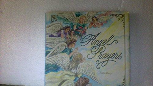 Angel Prayers: Sharp, Sally