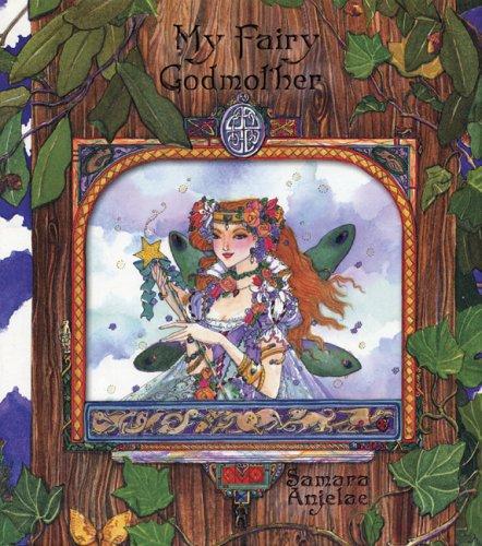 My Fairy Godmother (Wonder Window): Anjelae, Samara
